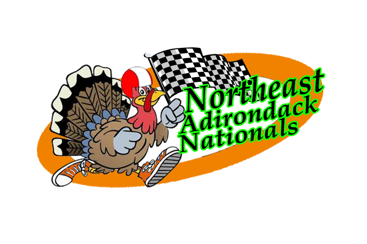 Welsome to the Turkey Trot Raceway